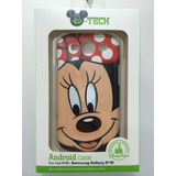 Case Minnie Samsumg Galaxy S3 - Disneyworld Disney