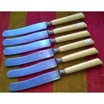 Cuchillo Al Carbono Wüsthof Solingen 13,5 Cm De Hoja