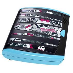 Diário Eletronico Monster High - Mattel.