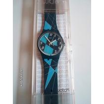 Reloj Swatch Diseño Especial Juegos Olìmpicos Lòndres 2012