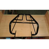 Porta Equipaje Trasero Motomel Xmm 250 Cc