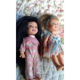 Ken Y Kellys (hnas Barbie),