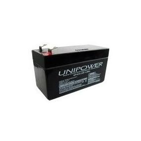 Bateria Estacionaria Get Power 6v 1.3ah Cp6-1.3 Vrla-acm