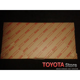 Juego De Empacadura Toyota Corolla New Sensation 03-08 Orig