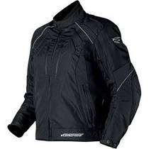 Campera Agv Sport Avenger Winter Proteccion Doble Chaleco
