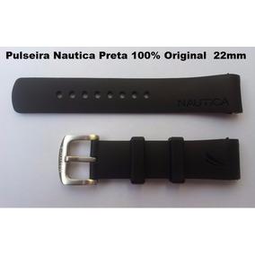 Pulseira Relogio Nautica Original A29512g N19508g N19524g