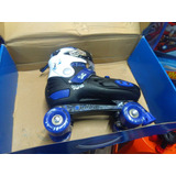 Patines In-line Tallas 30-33 33-37 38-41