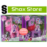 My Little Pony Luz Y Sonido Pinkie Grande Shox Store Palermo