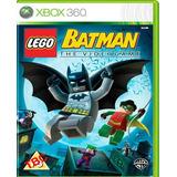 Lego Batman The Videogame Xbox 360 Fisico Nuevo Xstation