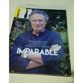 Oscar Martinez Revista
