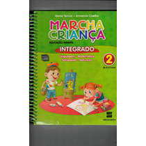 Livro Integrado Marcha Criança 2