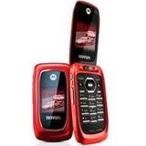 Nextel Edicion Ferrari I897 Red Rojo Chip Prepago Estado 10