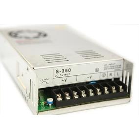 Fuente De Poder 24 Volts 350 Watts 24vdc Cnc Mach3 Power