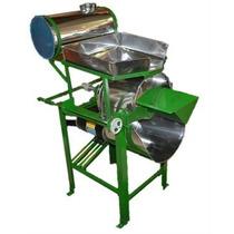 Molino Nixtamal, Maíz, Cacao 2 H.p. Discos Metal 150kgs /hra
