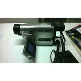 Video Camara Panasonic Vz1