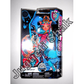 Isi Dawndancer Monster High Nueva!!!! Brand Boo Students