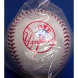 Pelotas Béisbol Yankees Mets Originales Rawlings