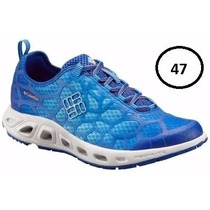 Zapatos Deportivos Columbia Talla 47 Original