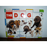 Album De Figuritas The Dog 2 Artlis Collection- Panini