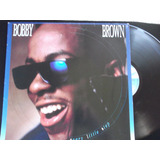 Bobby Brown - Every Little Step- 3 Versiones - Germany
