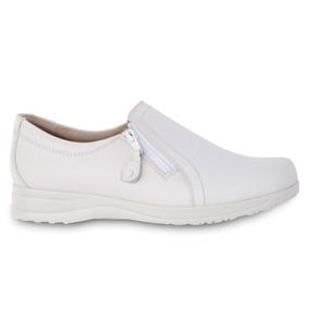 - Zapato Piel Acojinamiento Avanzado Enfermera Doctora Chefs