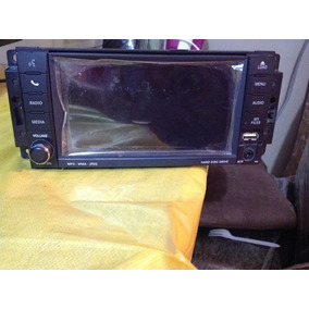 Autoestereo Original Chrysler Dodge Y Jeep Remato Touch