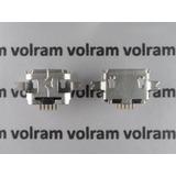Conector Micro Usb Celular Motorola Me525 Defy Mb525