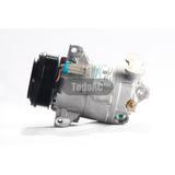 Compresor Aire Acondicionado Chevrolet S10 2.8 Td L.n Delphi