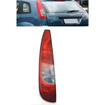 Lanterna Traseira Fiesta Hatch 2003 2004 2005 2006 Esquerda