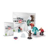 Disney Infinity Starter Pack Juego Original Ps3 Garantia