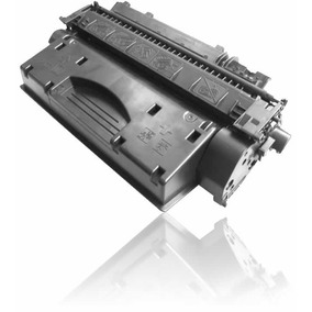 Toner Hp 05x Ce505x Vazio P2055 P2055d P2055dn P2055x