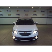 Chevrolet Onix Ls 5p #9
