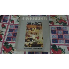 Revista Casa E Jardim 25 Anos Nº 300 Janeiro 1980