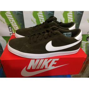 Tenis Nike Air 100% Originales Casuales Eastham Gamusa