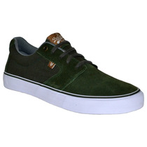 Zapatillas Zoo York Sullivan Army Unisex Zy000103