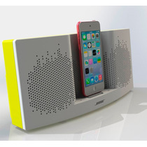 Bose Sounddock Xt Base Iphone Ultima Generacion - Audionet