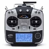 Futaba 14sg Radio + Receptor R6208sbus Fasst