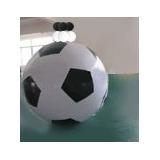 Piñata Pelota De Futbol De Látex