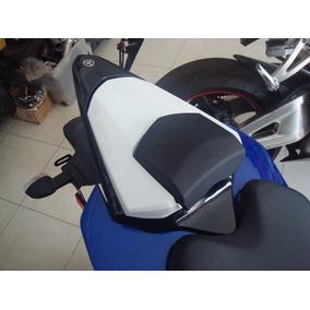 Solo Seat Cowl Yamaha Asiento Tapa R1 R6 R3 Rr Motomaniaco