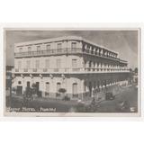 Postal Animada Autos Savoy Hotel De Posadas / Misiones