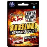 Borderlands Extravasplosion Dlc Ps3 Store Microcentro
