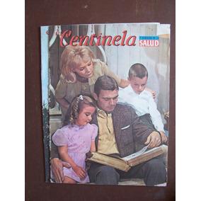 Revistas El Centinela-lote De 2-jul Y Sept De 1971-hm4