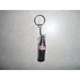 Llavero Con Botellita De Coca Cola Coke