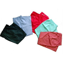 Pantalon Nautico Color Hombre Dama Medicina | Fabricantes