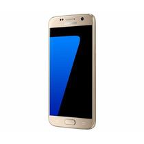 Samsung Galaxy S7 32gb /empresa Establecida Boleta/ Iprotech
