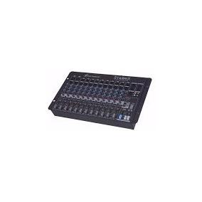 Mesa 12 Canais Star Mix Ultimas Peças