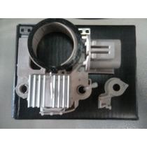 Regulador Voltagem Alternador L200 Hpe /sport 2003/2010