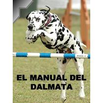 Dalmata ¡¡ Conocelo Educalo Y Adiestralo + Regalos ¡¡