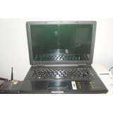 Laptop Win-pantalla14.1-procesador1.86g-ram1g-disco80 Canjeo