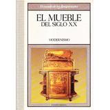 Libro Mueble Siglo Xx Modernismo Antigüedades Anticuarios
